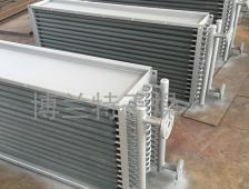 高压蒸汽加热器