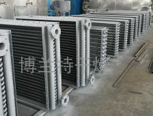 高压蒸汽散热器