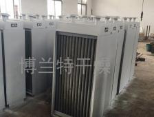 高压蒸汽换热器