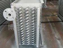定型机中压蒸汽散热器
